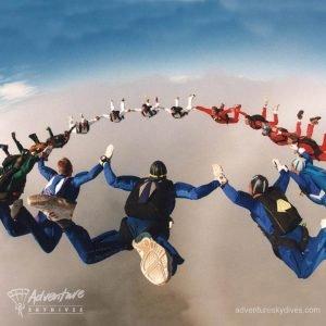 Stunt Formation